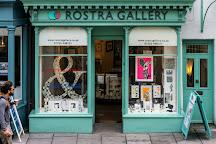Rostra Gallery, Bath, United Kingdom