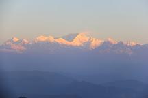 Tiger Hill, Darjeeling, India