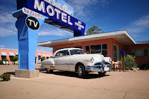 Route 66 Wedding Chapel, Tucumcari, United States