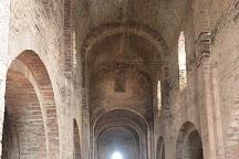 Canonica de Sant Vicenc de Cardona, Cardona, Spain