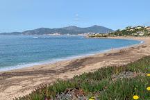 Agosta Beach, Grosseto Prugna, France
