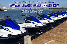 Wildwood Waverunners, Wildwood Crest, United States