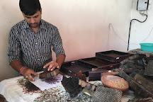 Heritage Textiles, Jaipur, India