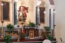 Chiesa Santo Stefano Protomartire, Milazzo, Italy