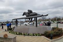 Kentucky Derby Museum, Louisville, United States