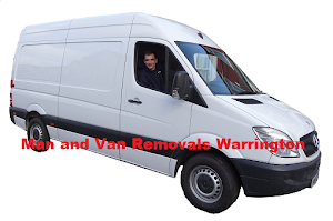 Man and Van Removals Warrington