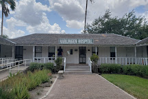 Harlingen Arts & Heritage Museum, Harlingen, United States