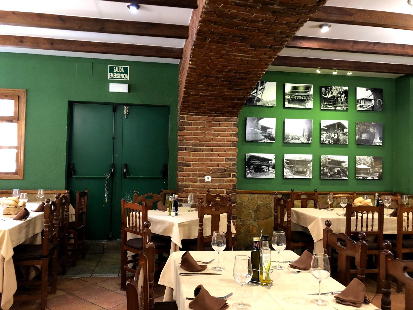 Restaurante Sidreria La Figal