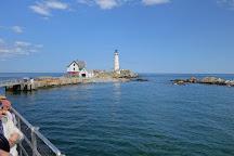 Boston Harbor Islands National Recreation Area, Hull, United States