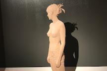 Rarity Gallery, Mykonos Town, Greece
