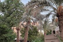 Ramses Wissa Wassef Art Centre, Giza, Egypt