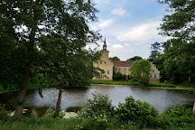 Hojriis Slot, Nykobing Mors, Denmark