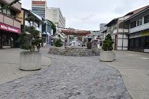 Japantown (San Jose), San Jose, United States