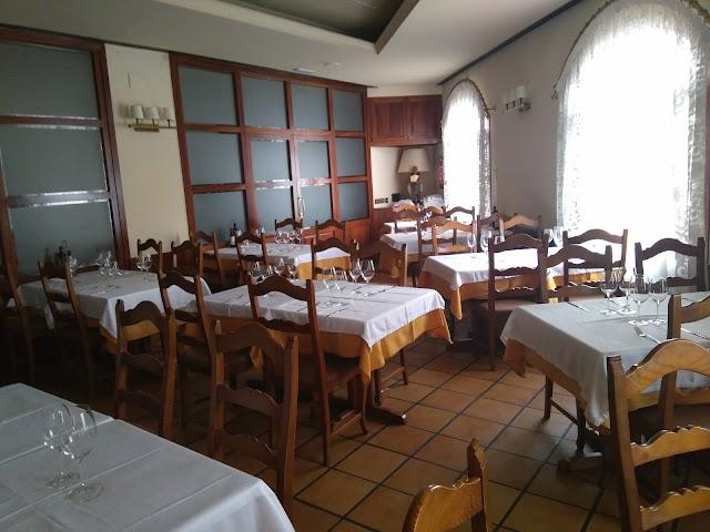 Restaurante Hostal Colomi