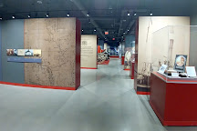 New Westminster Museum & Archives, New Westminster, Canada