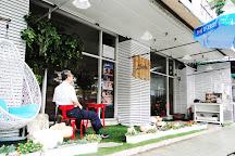 Maiden Massage & Spa, Bangkok, Thailand