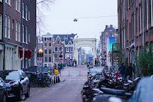 Amsterdam Underground, Amsterdam, The Netherlands