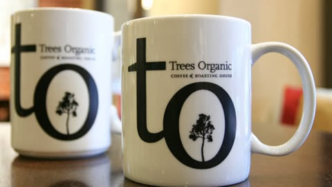 Trees Organic Coffee Gastown