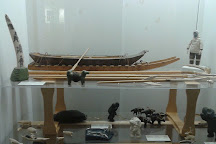 Nunatta Sunakkutaangit Museum, Iqaluit, Canada
