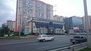 Акселератор, Комсомольский проспект на фото Томска