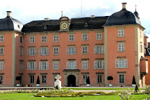 Schwetzingen Castle (Schloss), Schwetzingen, Germany