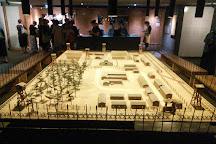 Ghetto Fighters Museum (Lohamei HaGetaot Museum), Nahariya, Israel
