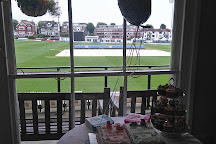 Sussex County Cricket Club, Brighton, United Kingdom