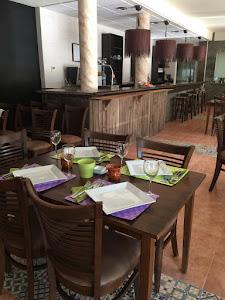 Restaurante Bioevolución