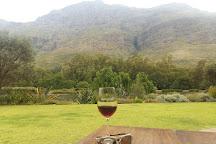 Stark-Conde Wines, Stellenbosch, South Africa