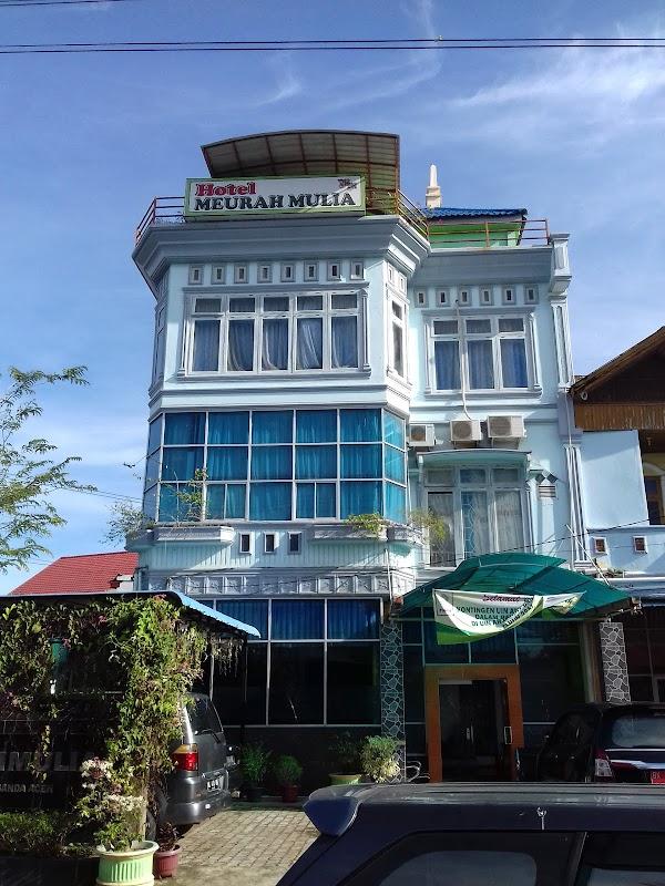 Hotel Serambi Mekkah Jl Prada Lamgugob Syiah Kuala Kota Banda Aceh Aceh 24415 Indonesia