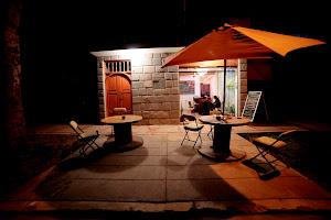 La Verdura - Café Restaurante 9