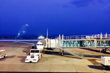Komatsu Airport Observation Deck, Komatsu, Japan