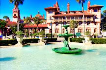 Flagler College, St. Augustine, United States