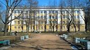 Лицей № 373, Московский район