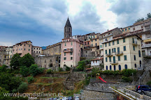 La Pigna, Sanremo, Italy