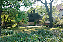Frank Lloyd Wright Home and Studio, Oak Park, United States