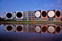 Fondation Vasarely, Aix-en-Provence, France