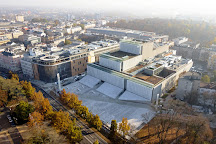 Centre for the Meeting of Cultures, Lublin, Poland