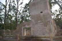 Baynard Plantation Ruins, Hilton Head, United States