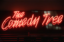 The Comedy Tree, London, United Kingdom