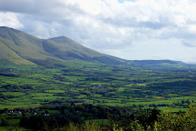 Glen of Aherlow, Tipperary, Ireland