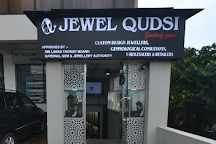 Jewel Qudsi, Colombo, Sri Lanka