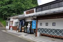 Inaniwa Castle, Yuzawa, Japan