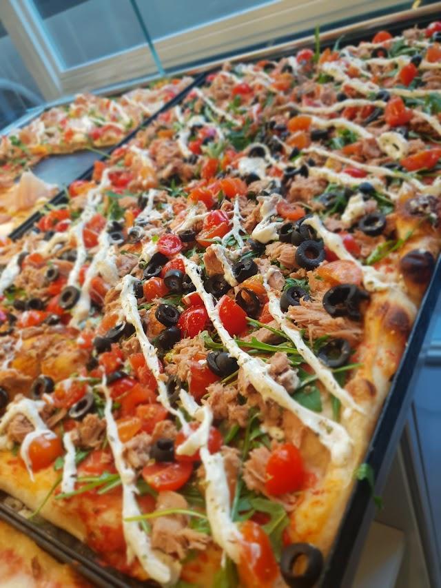 Alice Pizza Malta