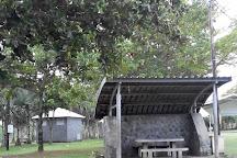 Parc du Colosse, Saint-Andre, Reunion Island