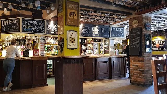 The Merchants Inn