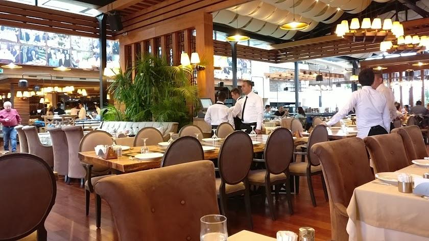 Meşhur Tavacı Recep Usta Ankara Parkvadi Restauran Resim 5