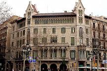 Casa Marfa, Barcelona, Spain