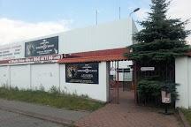 Bunkier 51, Torun, Poland