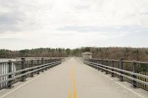 New Croton Dam, Croton on Hudson, United States